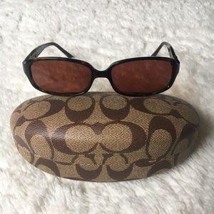Coach Dori sunglasses 🕶